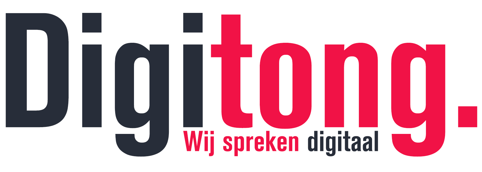 Digitong - Digital Agency Tongeren